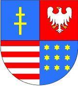 Herb województwa świętokrzyskiego