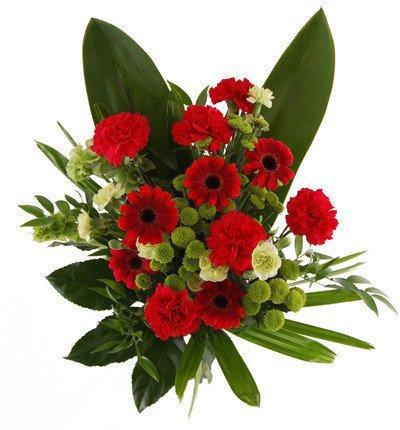 Wiązanka kwiatów