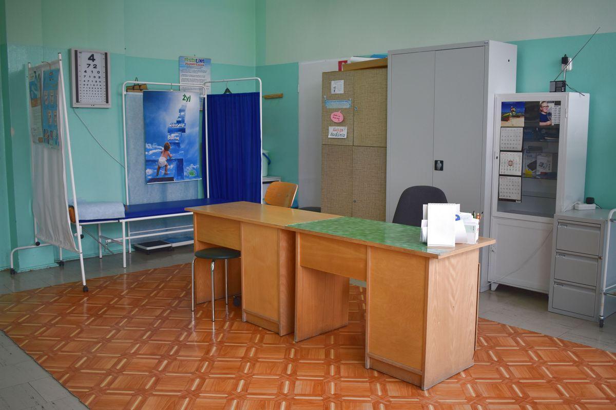 Gabinet profilaktyki zdrowotnej
