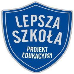 Logo certyfikatu - Lepsza Szkoła