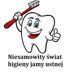 Logo akcji - Higiena jamy ustnej