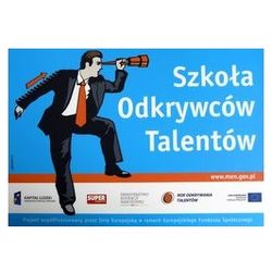 Logo certyfikatu - Szkoła Odkrywców Talentów