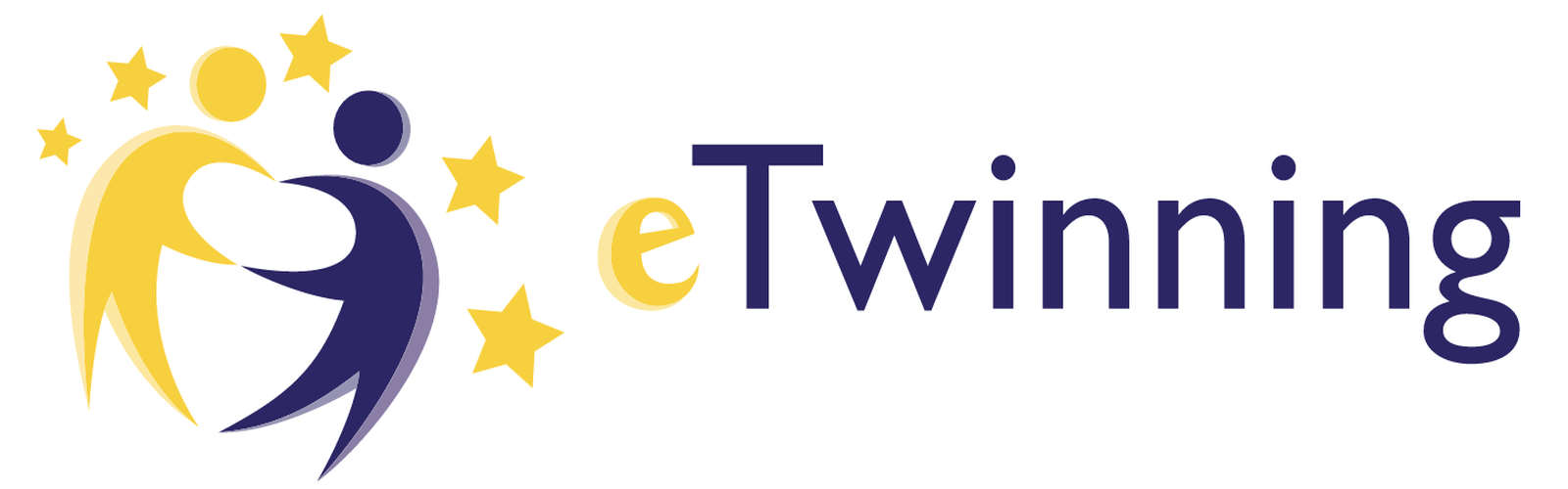 Logo projektu - eTwinning