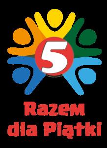 Logo Stowarzyszenia Razem dla Piątki