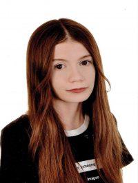 Magdalena Oksińska-Uczeń Roku 2020