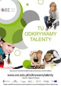 Ulotka_odkrywamy talenty